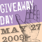 may giveaway day