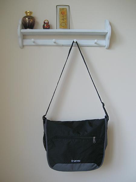 messenger bag refashion