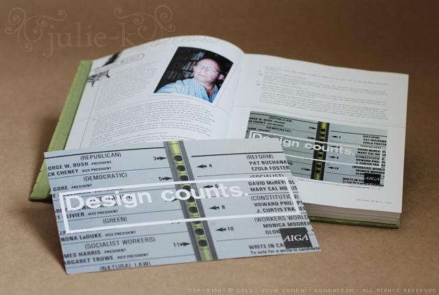 Michael Bierut Design Counts