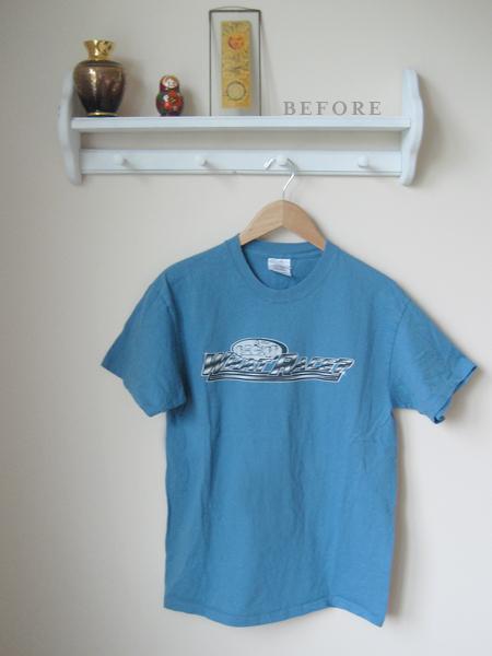 bmw corral shirt