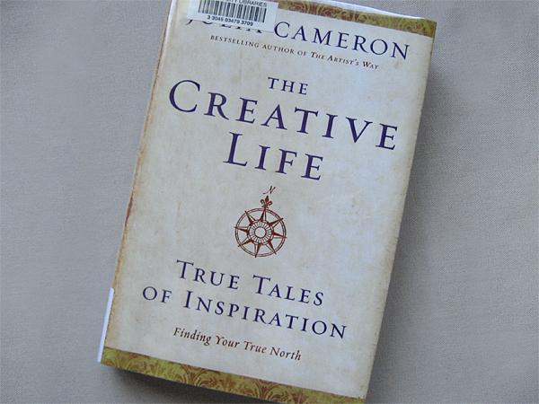 creative life julia cameron