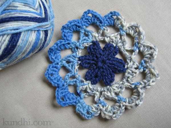 Scavenger Hunt Crochet Motif Swap 2 (Signups CLOSED Sendouts FEB