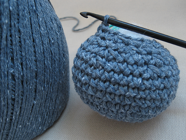 Little Crochet Balls