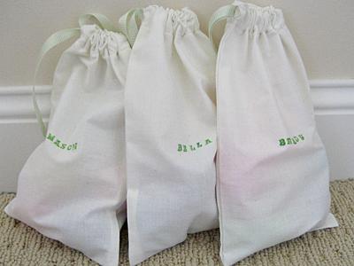 egg bags