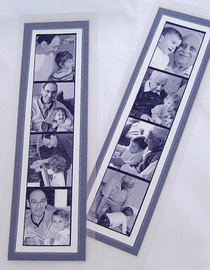 father's day bookmarks