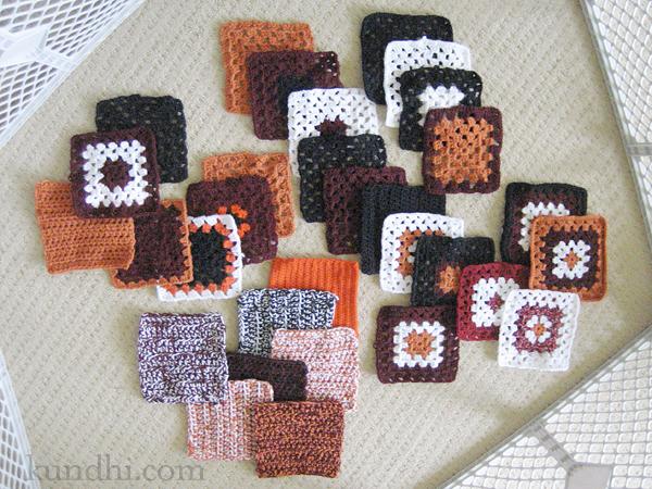 hokie squares
