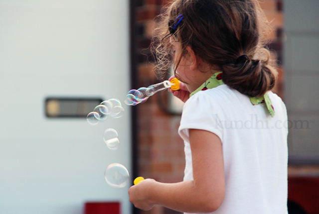 bubbles in kearney