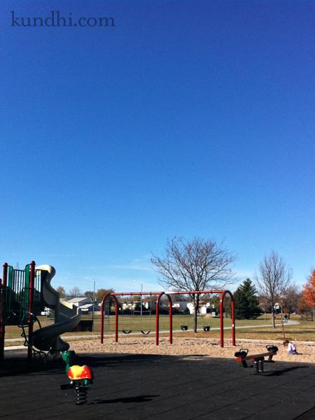playground tierra park