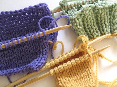 knitting retreat