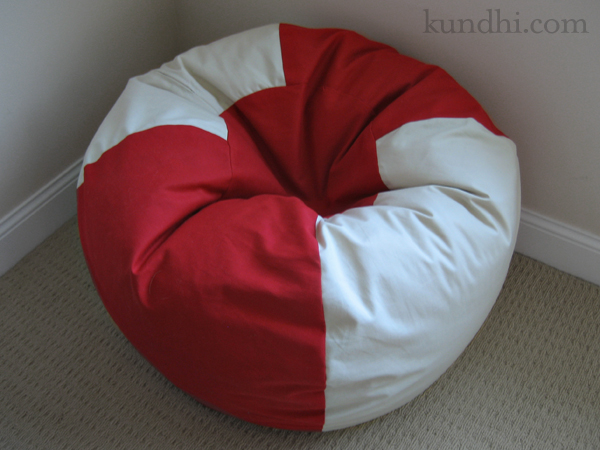 Rollie Pollie Bean Bag Chair