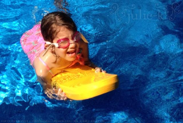 bella pool