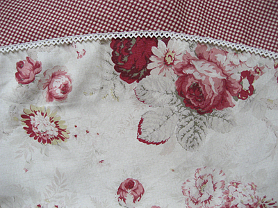 table cloth for tote bags