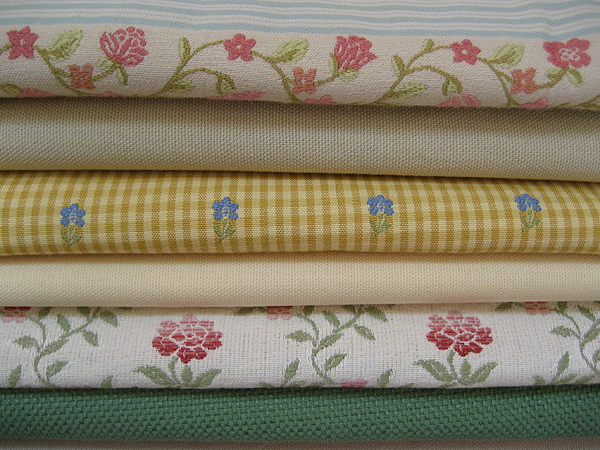 upholstery sample totes